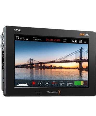 "Blackmagic 7"" Video Assist 4K HDR monitor/recorder body only"