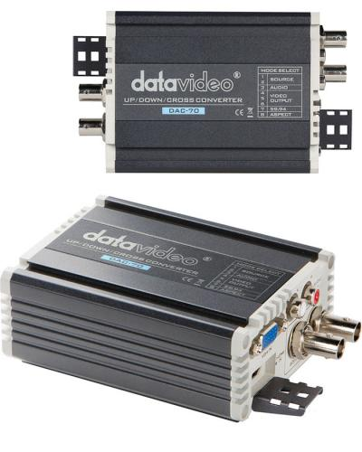 Datavideo DAC-70 SDI/ VGA/ HDMI up/down Cross-Converter DAC70