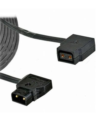 Male to female DTAP extension cable