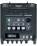 Edirol Roland R-44 Four Channel Audio Field Recorder R44 SD card