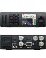 Blackmagic HyperDeck Studio Mini HD/4K 6G-SDI Recorder/Player