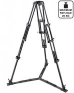 Manfrotto 545 100mm or 75mm Bowl Aluminium tripod
