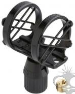 Rode microphone shockmount SM4