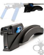 Redrock Micro camera rig shoulder mount