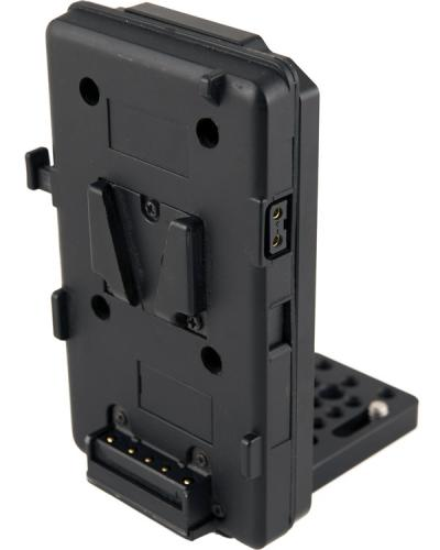 SmallRig V-lock Battery Plate with Cheeseplate