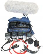 Ultimate location audio kit