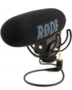Rode VideoMic Pro camera top microphone for DSLR
